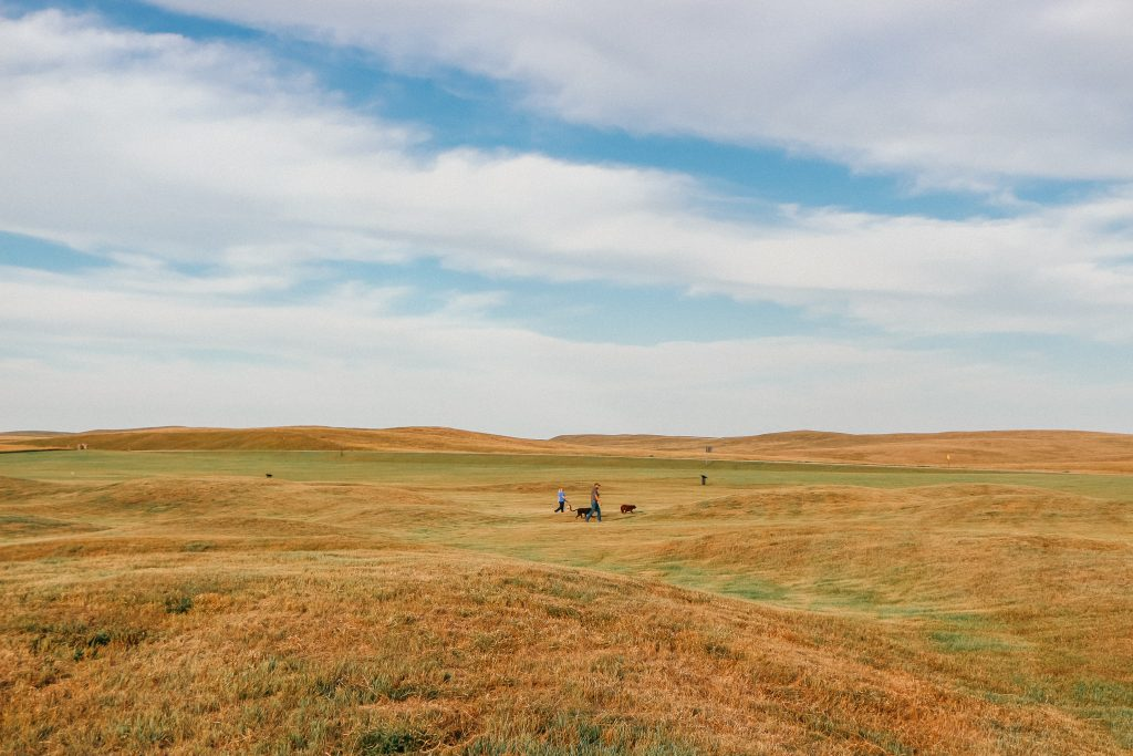 Double Ditch is a great place to consider when you're looking for things to do in Bismarck North Dakota