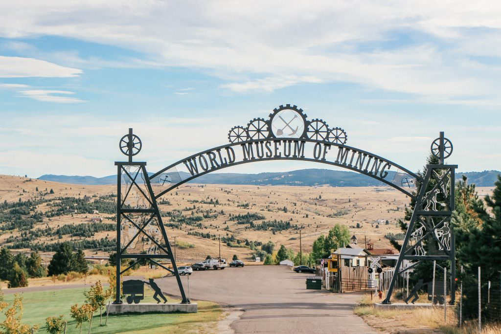 Things to do in Butte Montana - World Museum of Mining