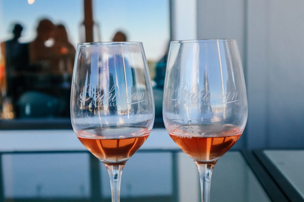 Planning a couple's trip to Fredericksburg Texas? We've got all the info about wine tasting