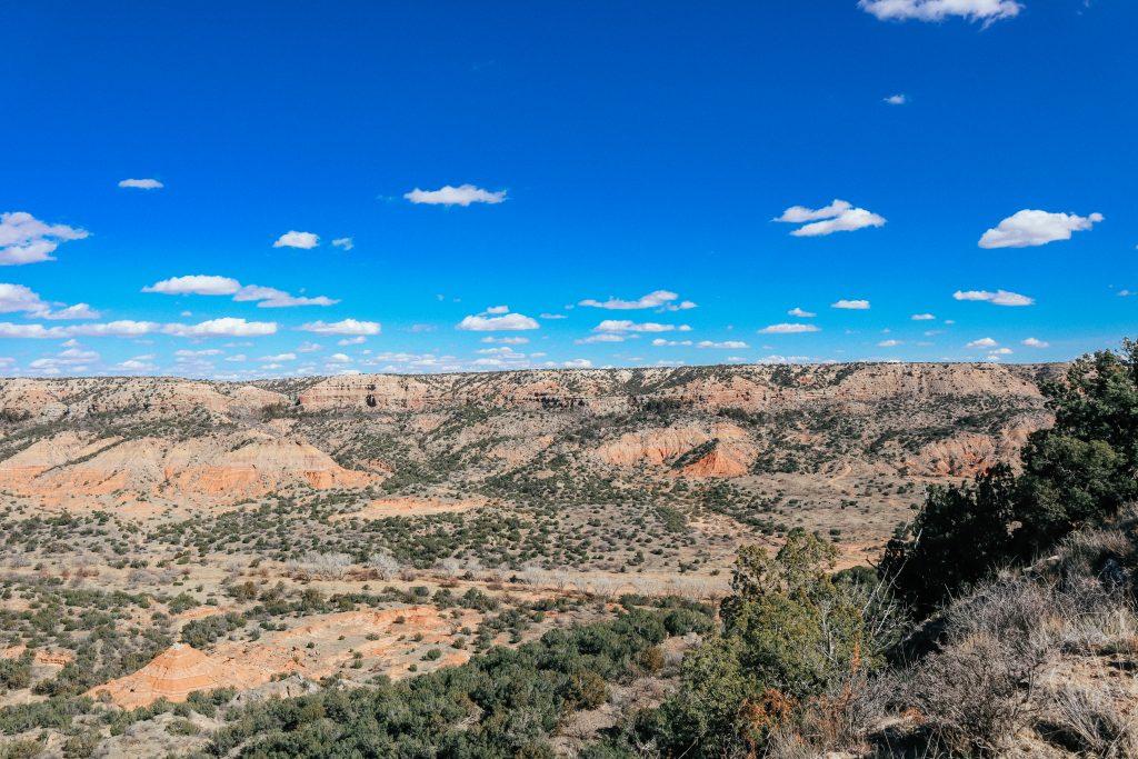 Palo Duro Creek Ranch AKA Elkins Ranch is a must-do in Texas