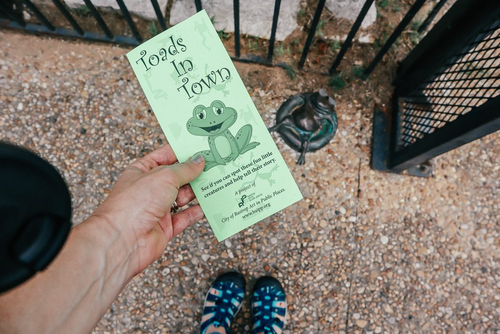 Things to do in Bastrop Texas