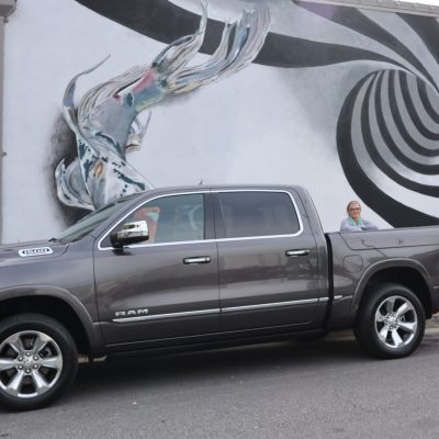 What I love about the RAM 1500 EcoDiesel