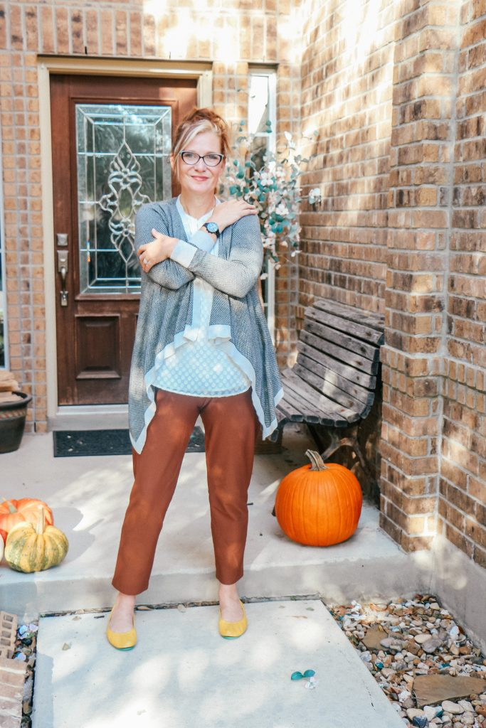 Stitch Fix Fall and Winter Looks