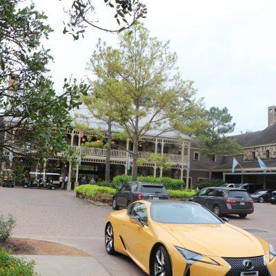 The perfect Texas getaway: The Hyatt Regency Lost Pines Resort & Spa