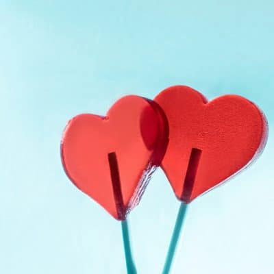 9 Valentine's Day activities for families