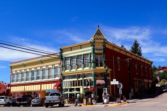 Things to do in Phillipsburg Montana
