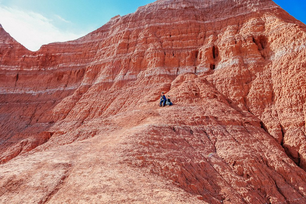 Texas Spring Break Ideas - Palo Duro Canyon State Park