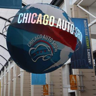 Questions about the Chicago Auto Show? Here's what you need to know.