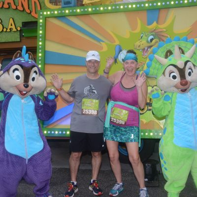 How to get your runDisney race pictures