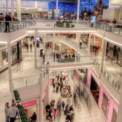 Things to do at Mall of America (if shopping isn't your thing)