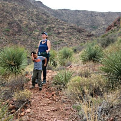 Fun things to do with Kids in El Paso Texas