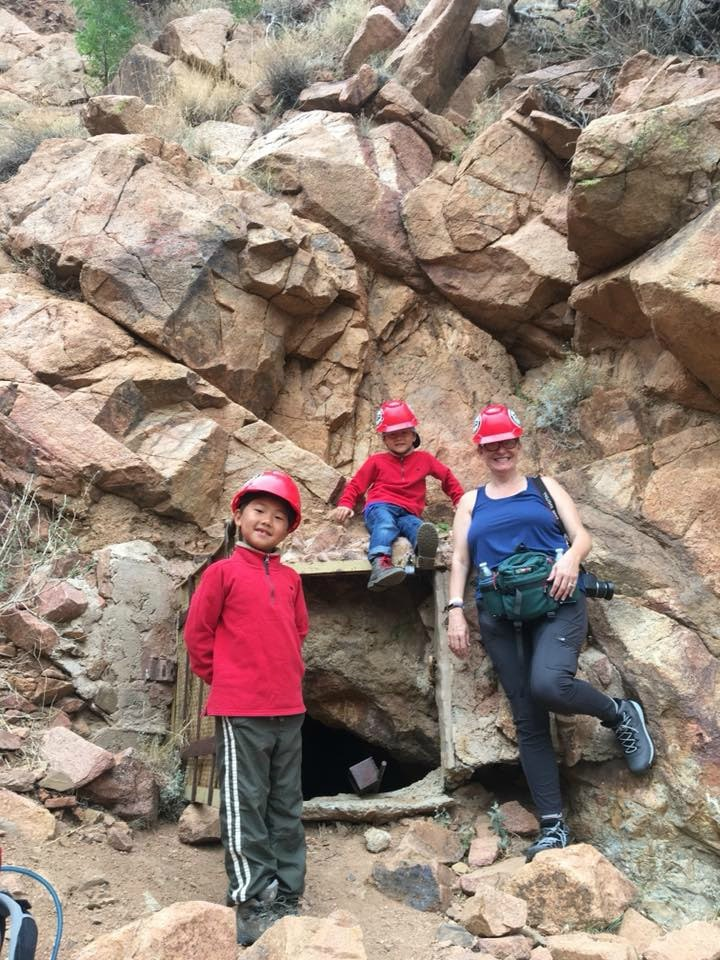 Things to do in El Paso with kids - Franklin Mountains State Park