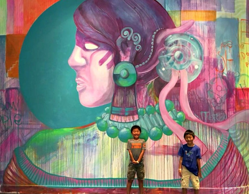 Things to do in El Paso with kids
