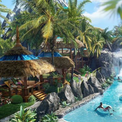 Volcano Bay Tips + 2021 Reopening Info