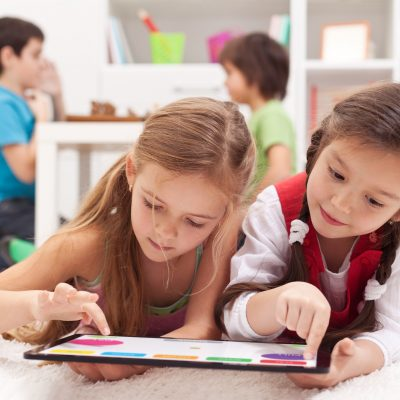 Free things your kids can do online