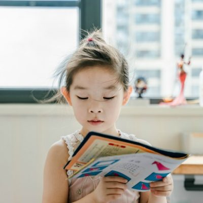 Keep Kids Busy With These Fun Hands-on Story Activities