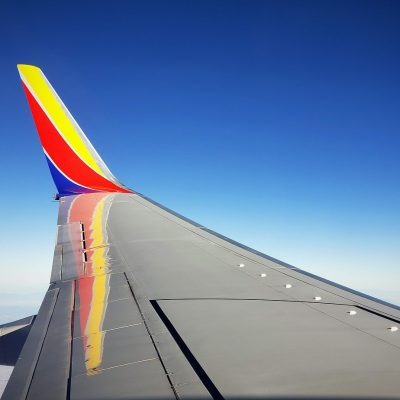 Southwest Airlines plane new routes to Sarasota-Bradenton airport