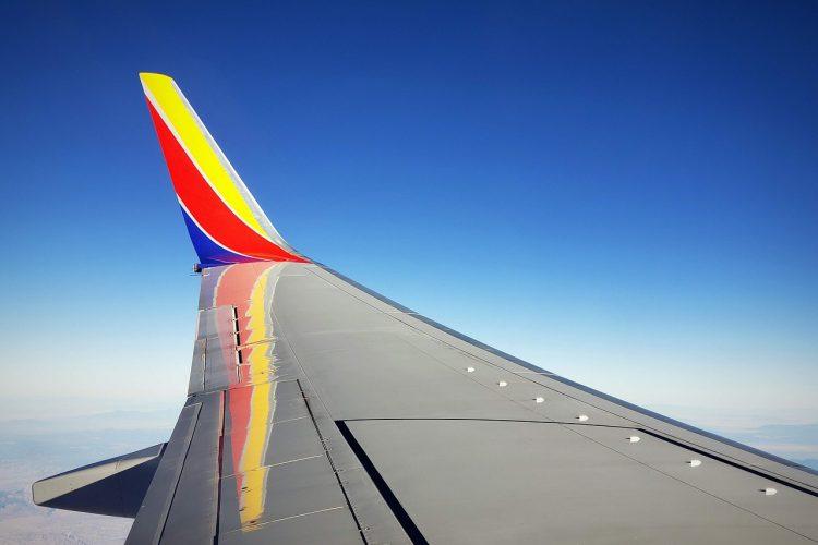 Southwest Airlines plane new routes to Sarasota-Bradenton airport