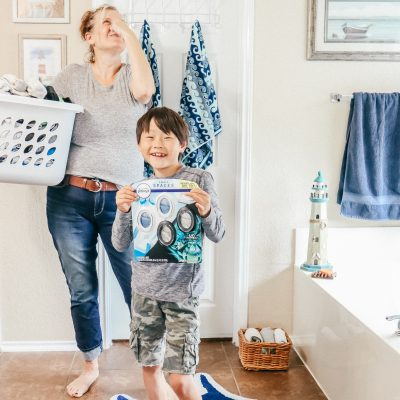 Big Stinks in Small Spaces – Why Febreze Small Spaces WORKS