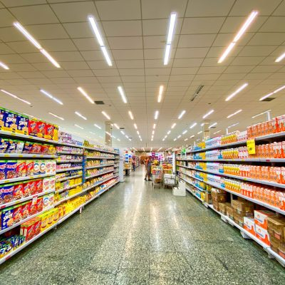 Grocery Shopping Tips in the time of COVID-19