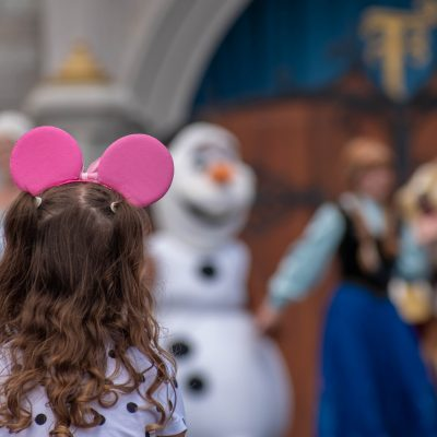 The Ultimate Disney Park Packing List