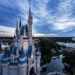 Walt Disney World Opening