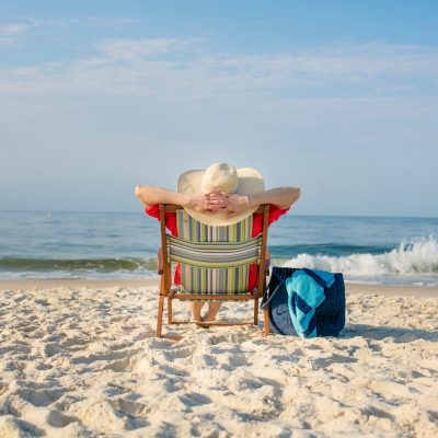 Socially Distant Vacation Ideas in Gulf Shores Alabama