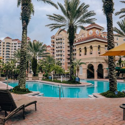 Hammock Beach Resort – Six Reasons this Florida Resort is Awesome