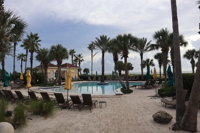 Pool at Hammock Beach Resort