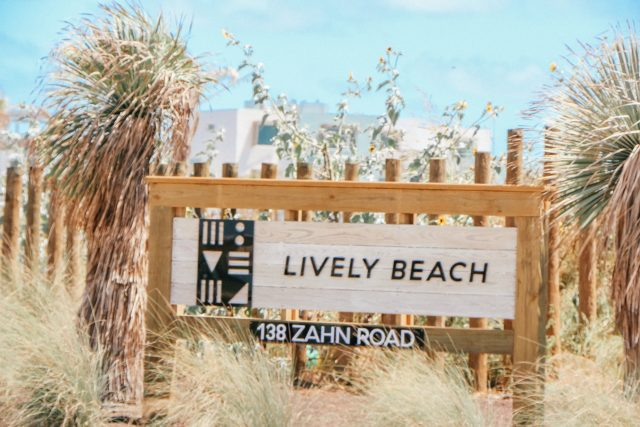 Lively Beach at 138 Zahn Road Corpus Christi