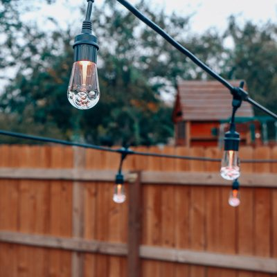Refresh Your Outdoor Space with Enbrighten WiFi Smart Plugs