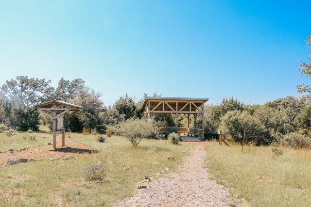 Charro Ranch Park Driftwood Texas