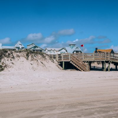 Cinnamon Shore – Our new very favorite place in Port Aransas