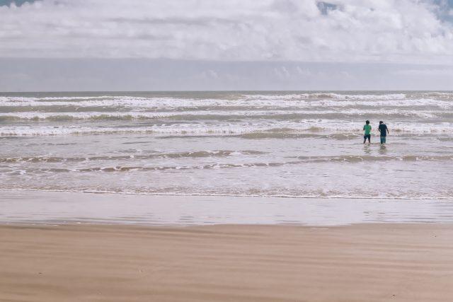 Texas Beaches at Cinnamon Shore