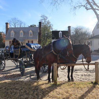 Exploring Colonial Williamsburg in a day – What you need to know