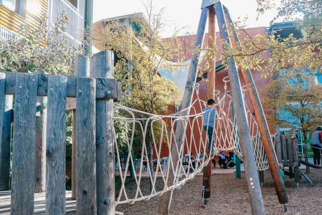 Things to do in San Antonio with kids - The DoSeum