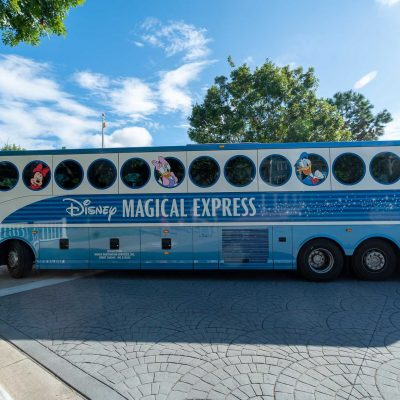 No more Magical Express – Big changes coming to Walt Disney World