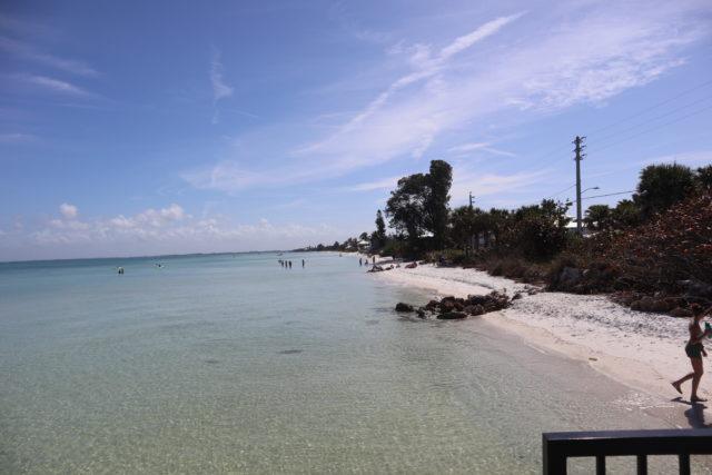 Beaches on Anna Maria Island