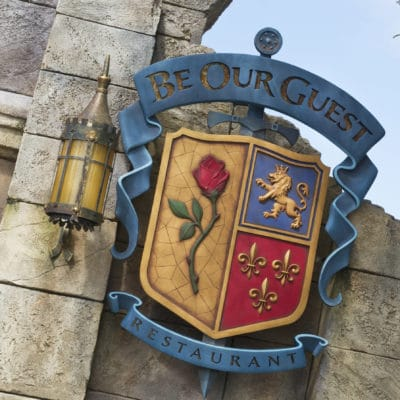 Is Be Our Guest Restaurant Worth The Price?