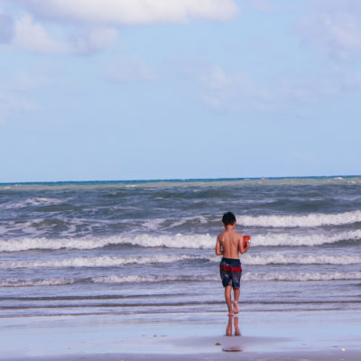 Best Texas Beaches for Families