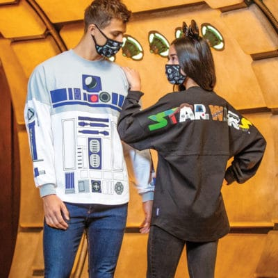 May the 4th Be With You – Must Have Star Wars Merchandise from shopDisney
