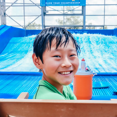 How to plan your visit to Epic Waters indoor water park