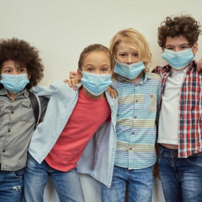 Parent Approved Masks for Kids