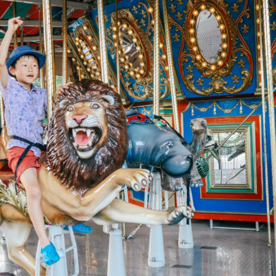San Antonio with kids – 10 Questions Answered